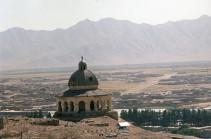 Աֆղանստանի պաշտպանության նախարարը եւ գլխավոր շտաբի հրամանատարը հրաժարական են տվել
