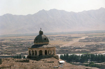 Министр обороны Афганистана и начальник генштаба ушли в отставку