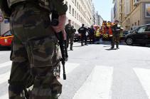 Charlie Hebdo-ի խմբագրության վրա հարձակման գործով Եվրոպայում 10 մարդ է ձերբակալվել
