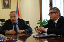 Հայաստանում ներդրվում է բժշկական հաշտարարի ինստիտուտ