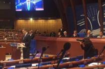ԵԽԽՎ նախագահ Պեդրո Ագրամունտին արգելվել է նախագահել նիստը. վաղը պետք է հայտարարի իր հրաժարականը. Սամվել Ֆարմանյան