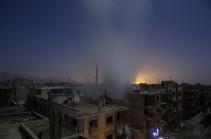 Министр разведки Израиля прокомментировал данные об авиаударе под Дамаском