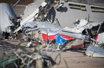 ՌԴ ՔԿ-ն հերքել է դեկտեմբերին Սև ծովն ընկած Տու-154-ի գերբեռնվածության մասին լուրերը