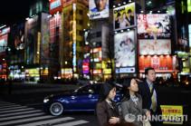 Հս. Կորեայի շուրջ ստեղծված նախապատերազմական վիճակի պատճառով ճապոնացիները բունկերներ են պատվիրում