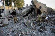 В результате взрыва в Афганистане ранены 15 человек