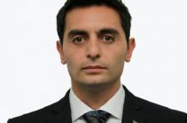 Մարատ Ուելդանով-Գալուստյանը Բաքվում դատապարտվել է 8 տարվա ազատազրկման