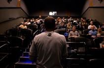 Յուրա Մովսիսյանը թիմակիցների համար «Խոստումը» ֆիլմի փակ դիտում է կազմակերպել (Լուսանկարներ, տեսանյութ)