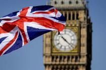 Британцы не хотят проводить «Евровидение» у себя в стране