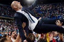 5 տարվա դադարից հետո «Ռեալը» դարձավ Իսպանիայի չեմպիոն