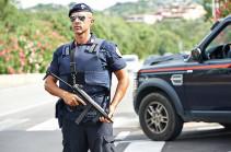 В Палермо застрелили одного из боссов сицилийской мафии