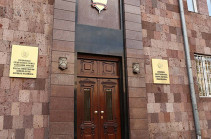 Ավարտվել է ոստիկանության Արաբկիրի բաժնի աշխատակիցների կողմից պաշտոնեական դիրքի չարաշահման վերաբերյալ քրգործի նախաքննությունը