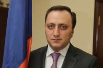В политическом плане последнее заявление сопредседателей Минской группы ОБСЕ было очень важным – Левон Айвазян