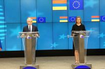 Հայաստանն ակնկալում է մեկնարկել մուտքի արտոնագրի ազատականացման շուրջ երկխոսություն. Էդվարդ Նալբանդյան