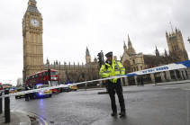 Լոնդոնում անվտանգության ուժեղացված միջոցներ են մտցնում