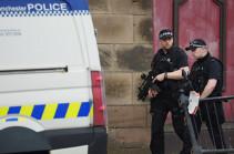 Լոնդոնում ահաբեկչության համար մեղադրվողին դուրս են հանել Թուրքիա մեկնող ինքնաթիռից