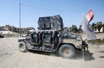 Սիրիայում ոչնչացվել է ԻՊ-ի պարագլուխներից մեկը