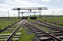 Եթե ադրբեջանցիները չխոչընդոտեն, Հայաստանը նույնպես կարող է օգտվել Բաքու-Թբիլիսի-Կարս երկաթգծի երթուղուց