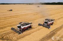 Թուրքիան ռուսական ցորենի ներմուծման նոր սահմնափակումներ է մտցրել