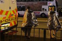 В  Манчестере 23 пострадавших при теракте находятся в критическом состоянии