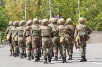 Правительство Армении утвердило порядок проведения летнего призыва