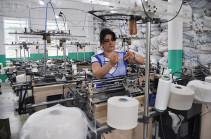 «Հաճույքով են գալիս աշխատանքի». Արծվաբերդի բանվորական ձեռնոցների արտադրամասը ընդարձակվում է, կստեղծվեն նոր աշխատատեղեր (Տեսանյութ, լուսանկարներ)