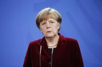 Меркель во время встречи с Эрдоганом призвала освободить журналиста Юджеля