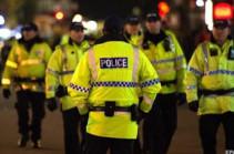 Британская полиция задержала еще одного человека в связи с терактом в Манчестере