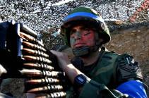 В столкновениях на востоке Турции погибли 29 членов РПК