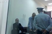 Заседания суда по делу Жирайра Сефиляна и других будут проходить два раза в неделю