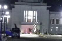 Բանգլադեշում իսլամականների պահանջով ապամոնտաժում են Ֆեմիդայի արձանը