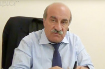 Պետք է զարգացնել համագործակցությունը Իրանի և Վրաստանի խորհրդարանների տնտեսական հարցերով հանձնաժողովների հետ. Խոսրով Հարությունյան (Տեսանյութ)