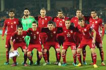 Հայաստանի առաջնությունից ազգային հավաքական են հրավիրվել 7 ֆուտբոլիստներ