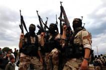 Հակաահաբեկչական կոալիցիայի օդուժը ոչնչացրել է ԻՊ-ի պարագլուխներից մեկին