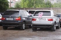 «Վերջին զանգի» հետքերով. մարզերում 27 ավտոմեքենա վարել են անչափահասներ