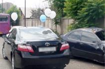 «Последний звонок»: Полиция доставила на штрафную площадку 156 машин