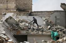ՄԱԿ. Սիրիայում վերջին օրերին տասնյակ խաղաղ բնակիչ է զոհվել