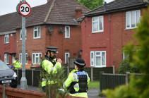 Британская разведка вычислила 23 тысячи потенциальных террористов