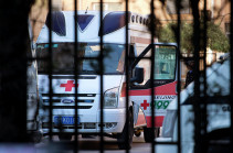 Չինաստանում շենքի փլուզման հետևանքով վեց մարդ է մահացել