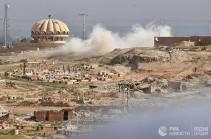 Россия зафиксировала восемь нарушений перемирия в Сирии, Турция – четыре