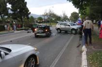 Իսպանիայում հարբած բրիտանացին վրաերթի է ենթարկել անցորդներին
