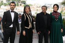 Կաննում իրանական «Պատվի մարդը» ֆիլմն արժանացել է «Հատուկ հայացք» մրցանակի