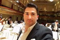 Ամերիկաբնակ հայ երաժշտի ոդիսականը չինական նվագախմբում…և ոչ միայն