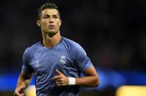 Marca. Կոնֆեդերացիների Գավաթի խաղարկությունից հետո Ռոնալդուն Պերեսին կհայտնի ՊՍԺ տեղափոխվելու ցանկության մասին