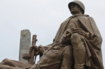 Լեհաստանի Սեյմը օրենք է ընդունել Կարմիր բանակի հուշարձանները քանդելու մասին