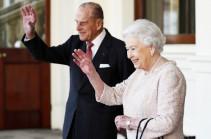 Супруга Елизаветы II выписали из больницы