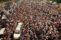 ООН: население Земли к 2050 году превысит 9,8 млрд человек