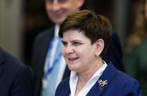 Լեհաստանի վարչապետը Մակրոնին մեղադրել է Կենտրոնական Եվրոպայի երկրների նկատմամբ հակակրանք տածելու համար