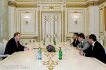 Осенью в Ереване пройдет заседание армяно-литовской межправительственной комиссии