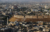 Իրաքի վարչապետն ասել է, թե երբ կհայտարարեն Մոսուլի ազատագրման մասին