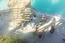 Пять человек погибли в аквапарке в Турции от удара током